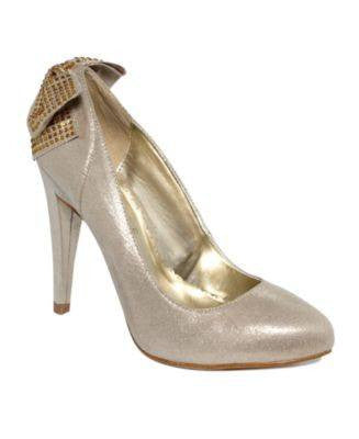 RAMPAGE PUMPS-RAMPAGE-Fashionbarn shop