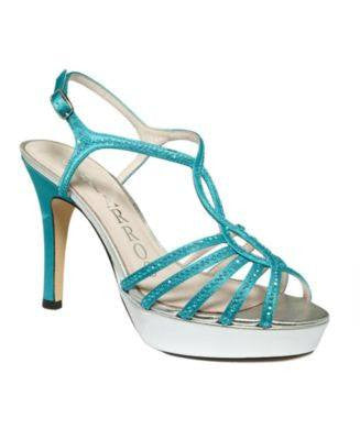 CAPARROS EVENING SANDALS-CAPARROS-Fashionbarn shop