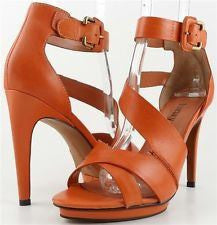 Luxury Rebel Whimsy Leather Platforms Sandals-LUXURY REBEL-Fashionbarn shop