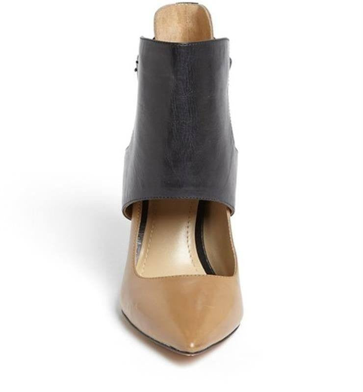 Kenneth Cole Bon-Net Le Pump-KENNETH COLE-Fashionbarn shop