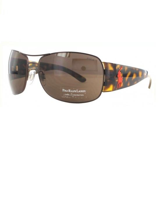 POLO RALPH LAUREN POLO PH3042 TORTOISECHELL SUNGLASSES
