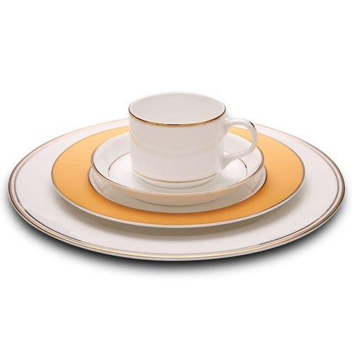 Crown Metro Chic Dinnerware Place Setting