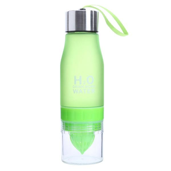 Vakind H2O 700ML Sports Water Bottle