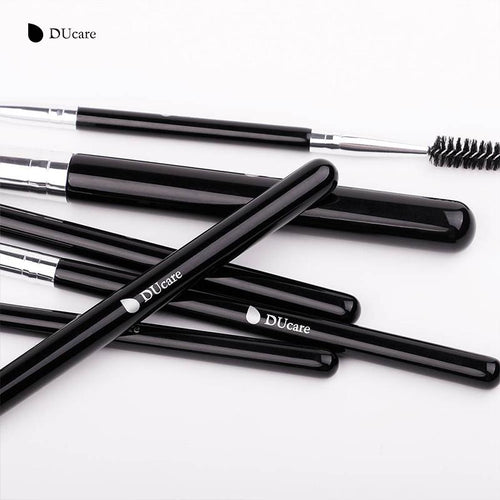 Eyeshadow Brush Blending Eyebrow Make Up Brushes Set