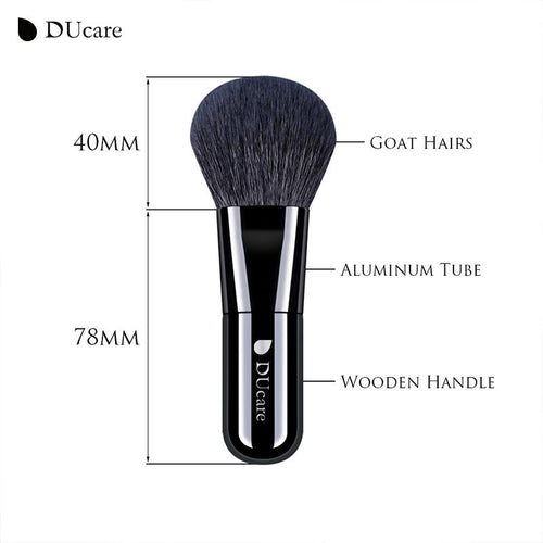 Powder Brush Kabuki Face Makeup Brushes