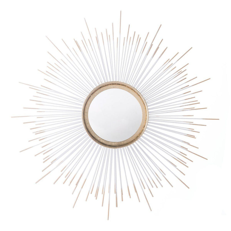 Zuo Splan Mirror Gold