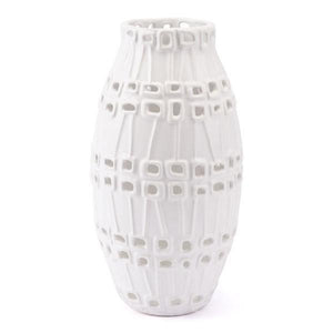 Zuo Cal Tall Bottle White