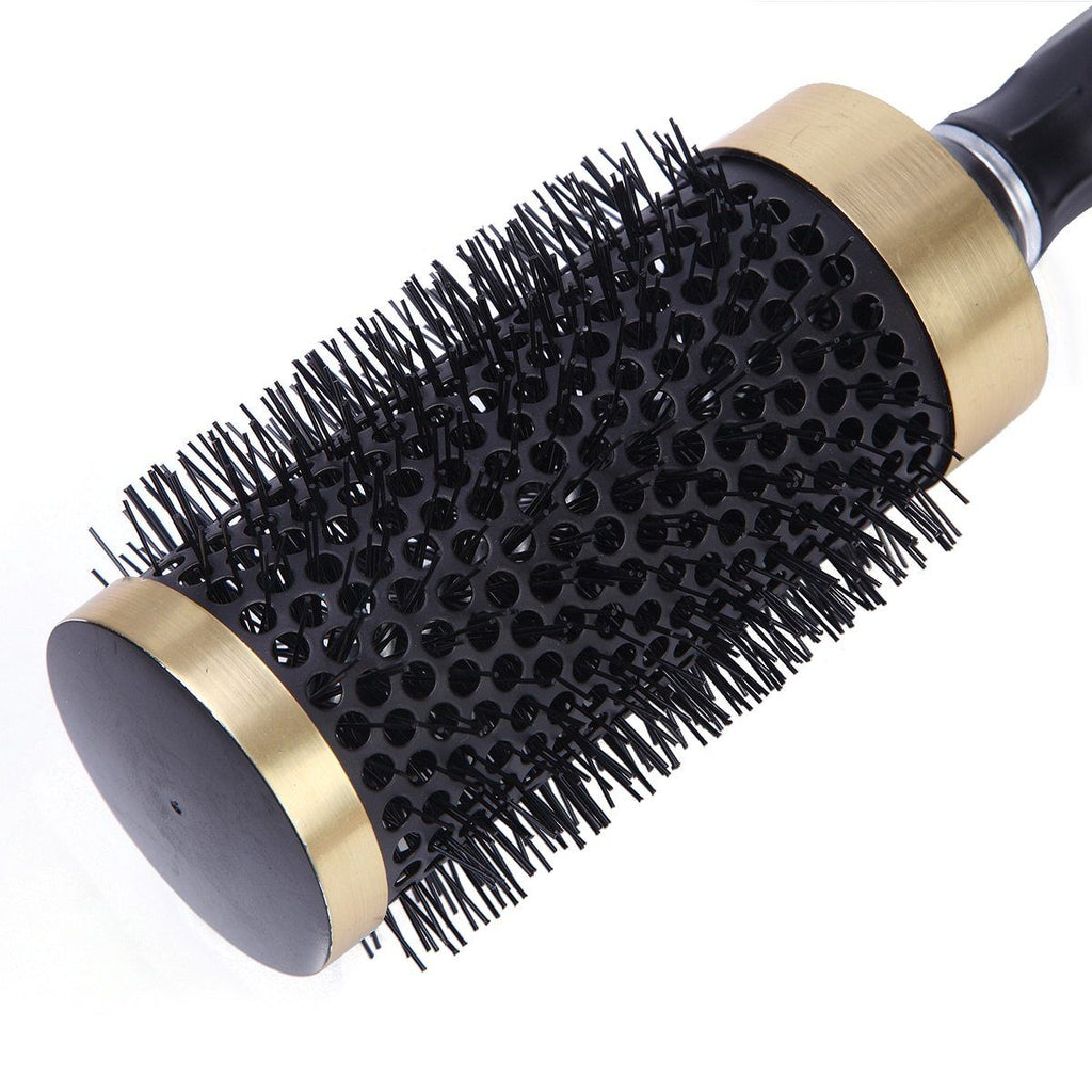 Steffe Round Anti-static High Temperature Resistant Drying Curling Brush