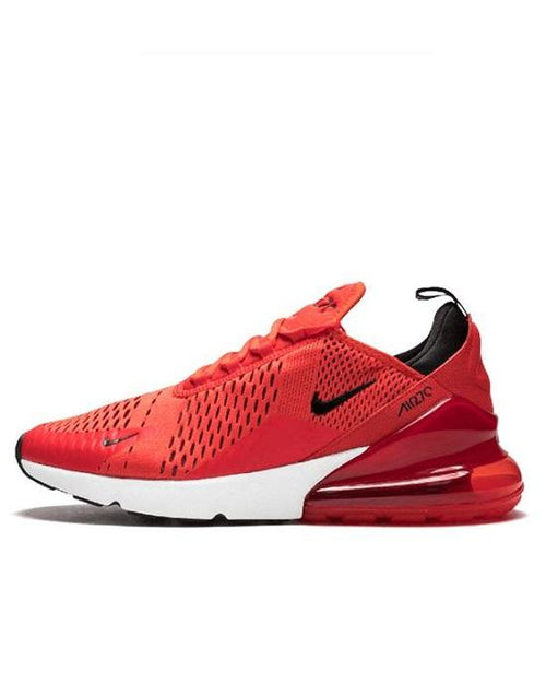 Nike Air Max 270 Habanero Red Men's Sneakers