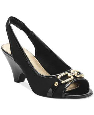 Bandolino Finsbury Dress Pump-BANDOLINO-Fashionbarn shop