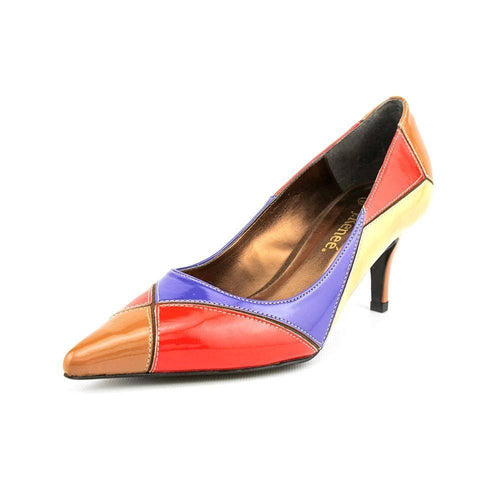 J. Renee Tangle Multi-Colored Pumps-J.RENEE-Fashionbarn shop
