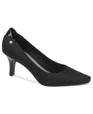 LIFE STRIDE-KLARISSA PUMPS-LIFESTRIDE-Fashionbarn shop