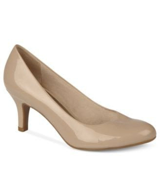 LIFE STRIDE-PARIGI PUMPS-LIFESTRIDE-Fashionbarn shop