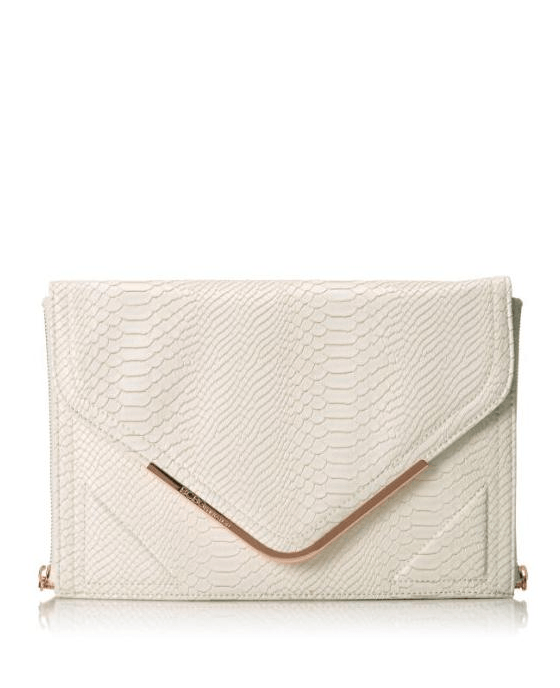 BCBGeneration Higher Maintenance Clutch - Fashionbarn shop