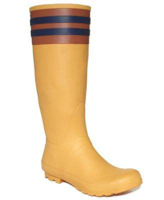 Tommy Hilfiger Women's Wrestley Rain Boot-TOMMY HILFIGER-Fashionbarn shop