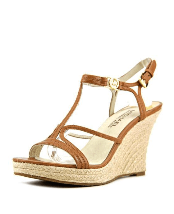 MICHAEL Michael Kors Cicely Wedge Sandal - Fashionbarn shop - 1