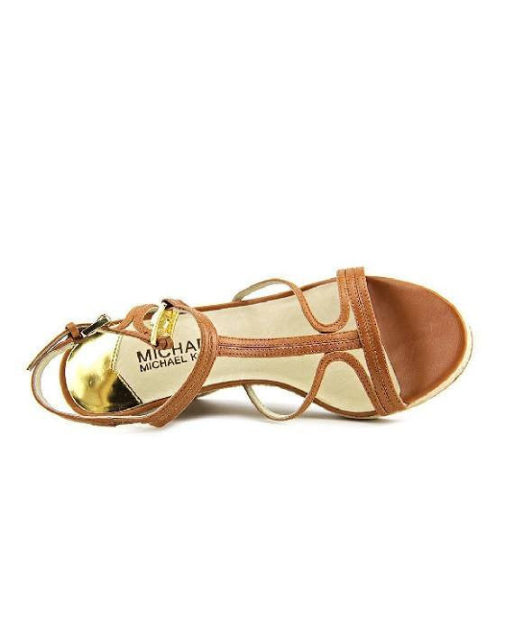 MICHAEL Michael Kors Cicely Wedge Sandal - Fashionbarn shop - 2