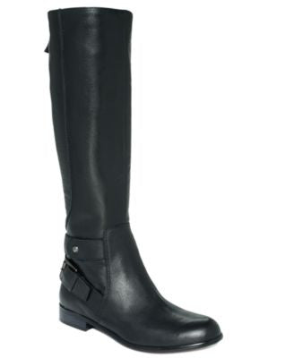 ENZO RIDING BOOTS-ENZO-Fashionbarn shop