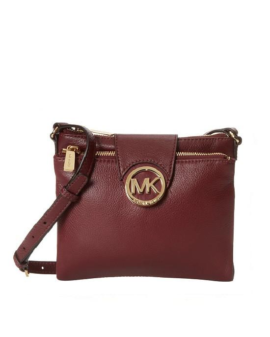 MICHAEL Michael Kors Fulton Large Crossbody