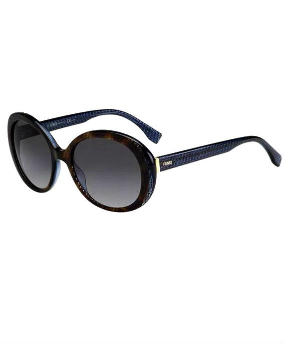 FENDI 0001 7OY/HD SUNGLASSES