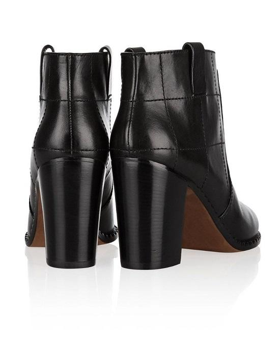 Marc By Marc Jacobs Booties - Casual