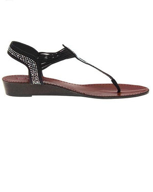Pink & Pepper Women's Memory Sandal