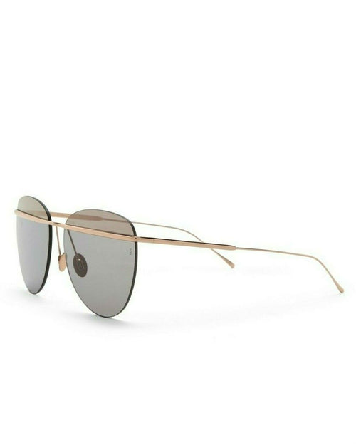 Sunday Somewhere Tallulah Rimless Sunglasses