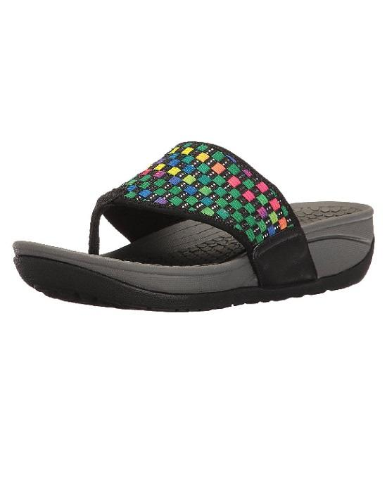 BARE TRAPS Dasie Outdoor Sandals