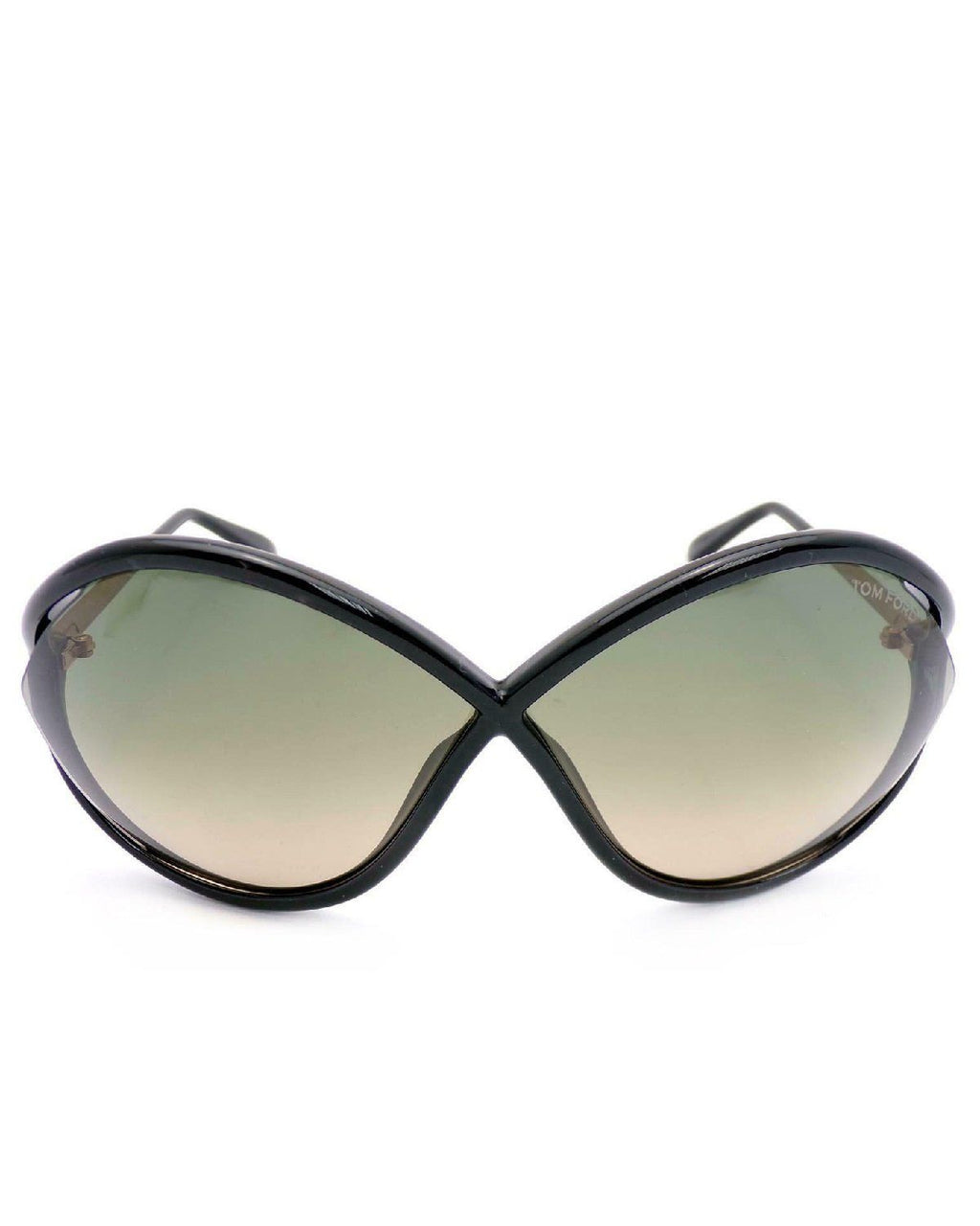 Tom Ford Women's FT0528 Liora Sunglasses