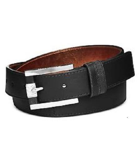 Michael Kors Lambskin Belt - Fashionbarn shop - 1