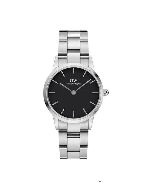 Daniel Wellington Women's Iconic Link 28mm Watch