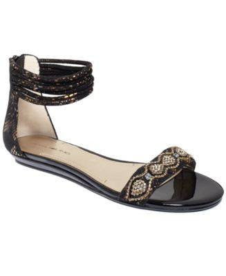 BANDOLINO-ACHLEY SANDALS-BANDOLINO-Fashionbarn shop