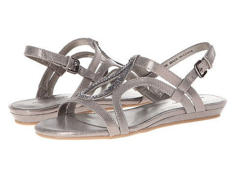 BANDOLINO AFTERSHOE FLAT SANDALS-BANDOLINO-Fashionbarn shop