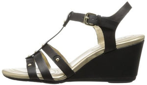 Bandolino Kimili Wedge Sandals-BANDOLINO-Fashionbarn shop