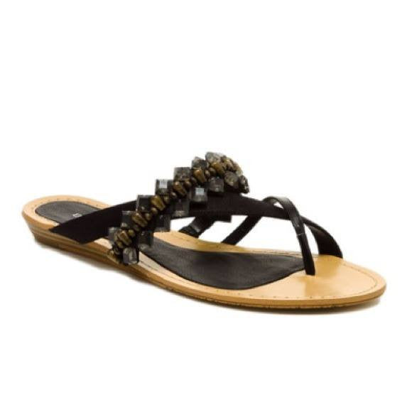BCBGeneration Kiley thing sandal-BCBG-Fashionbarn shop