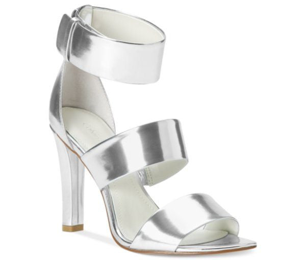 Calvin Klein Women's Asa Sandals - Fashionbarn shop