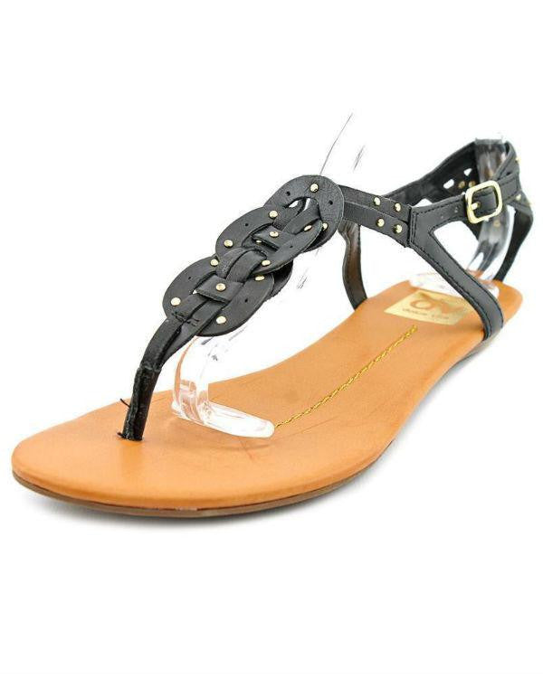 DV by Dolce Vita Women's Azania Gladiator Sandal-DV BY DOLCE VITA-Fashionbarn shop