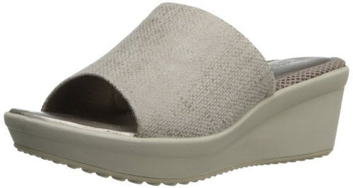 Easy Spirit Women's Corvina Wedge Sandal-EASY SPIRIT-Fashionbarn shop