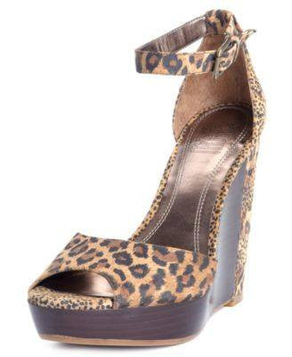 FALCHI-PLATFORM WEDGE SANDALS-FALCHI BY CARLOS-Fashionbarn shop