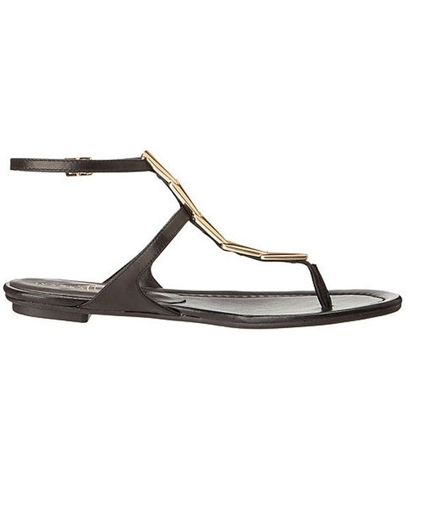 Ivanka Trump Women's Rolly Gladiator Sandal-IVANKA TRUMP-Fashionbarn shop