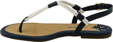 Sperry Top-Sider Women's Lacie Sandal, Sand / Ivory-SPERRY-Fashionbarn shop