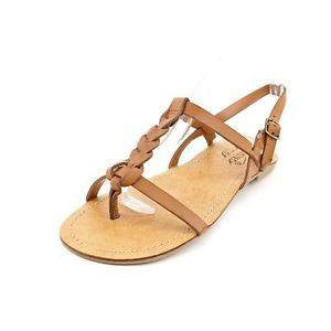 Unlisted Kenneth Cole Pop Candy Gladiator Sandals-UNLISTED-Fashionbarn shop