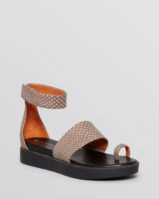 Via Spiga Demiwedge Sandals - Coco-VIA SPIGA-Fashionbarn shop