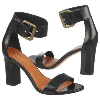 VIA SPIGA Foxy Ankle Strap High Heel Sandal-VIA SPIGA-Fashionbarn shop