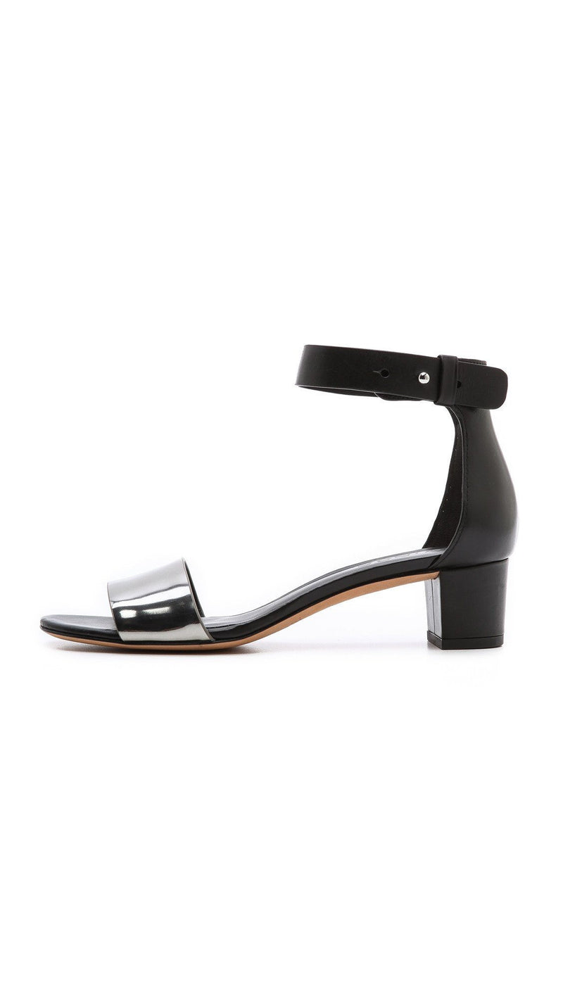VINCE REMY LOW BLOCK HEEL SANDAL-VINCE-Fashionbarn shop