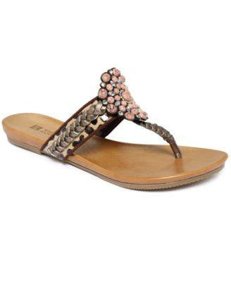 WHITE MOUNTAIN SANDALS-WHITE MOUNTAIN-Fashionbarn shop
