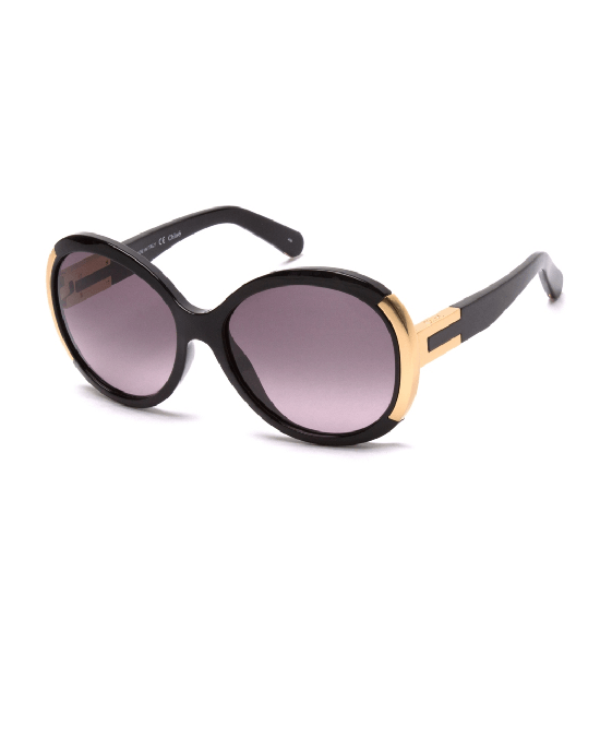 Chloé Sunglasses CE634S in Color 001 / 214-CHLOE-Fashionbarn shop