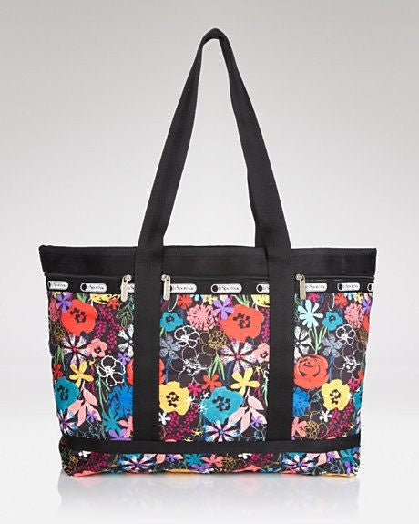 LeSportsac tote- Large Travel-LESPORTSAC-Fashionbarn shop