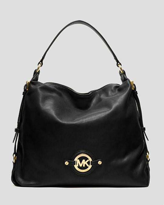 MICHAEL Michael Kors Shoulder Bag - Stockard Large-MICHAEL MICHAEL KORS-Fashionbarn shop