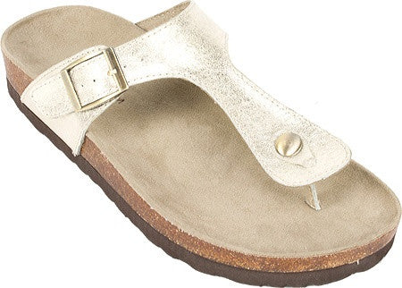 White Mountain Chicory Footbed Sandals
